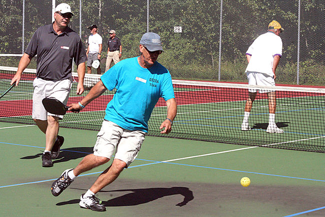 New Pickleball Facility in Sherwood Park