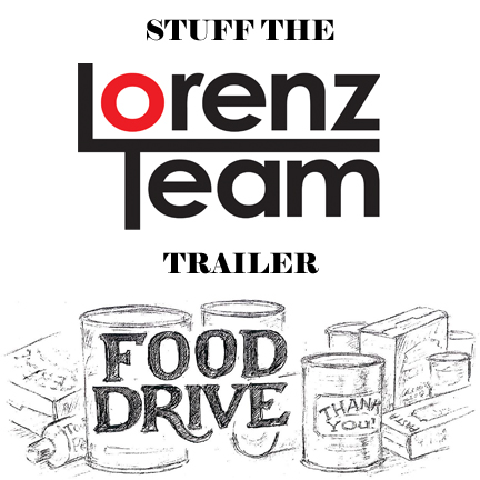 2016 Sherwood Park Food Drive