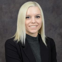 Nicole Debrinski