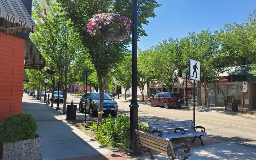 Current Fort Saskatchewan Real Estate Market!