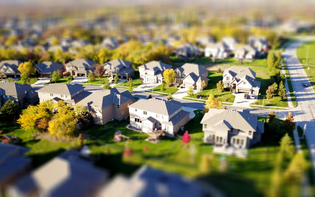 2021 Mid-Year Real Estate Market Update