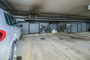 Parking Stall