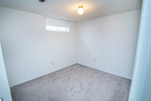 Basement Bedroom 1