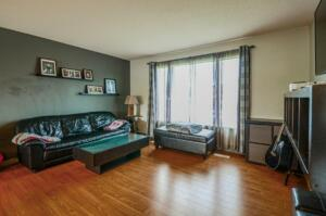 Living Room- Main Floor