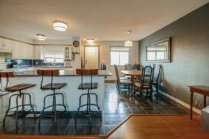 Kitchen/Dinette- Main Floor
