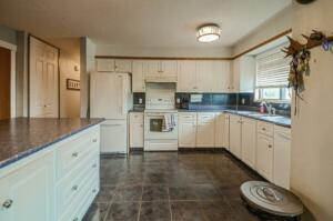 Kitchen- Main Floor