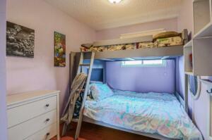 2nd Bedroom- Main Floor