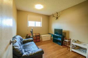 3rd Bedroom- Main Floor