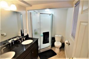3 pc Bathroom- Main Floor