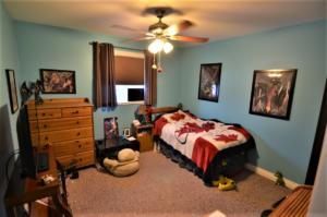 2nd Bedroom- Upper Level