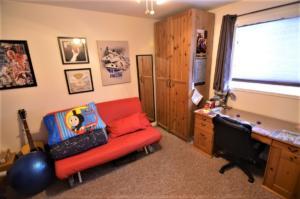 3rd Bedroom- Upper Level
