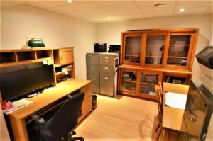 Office- Basement