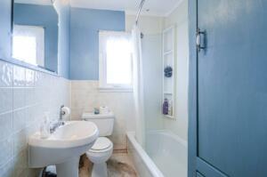 4pc Bathroom