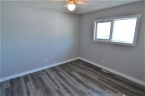 Bedroom 2- Main Floor