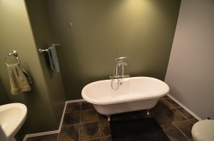 2nd ensuite