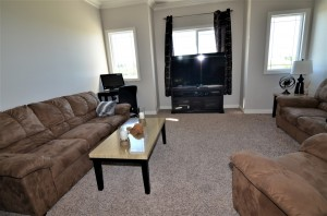 bonus room- upper level