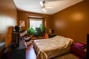 Bedroom- Main Floor