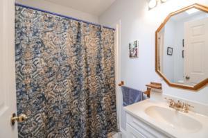 Bathroom- Main Floor