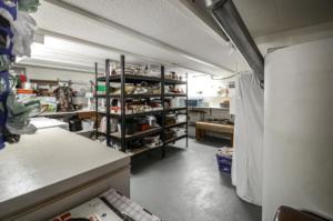 Storage Room- Basement